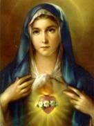 """La petite voie Mariale """"Avec Marie contempler le Christ"""" Image003"""